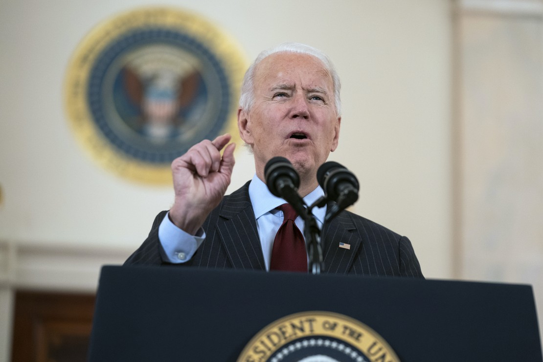 Biden: 'Indian-Descent Americans Are Taking Over the Country'