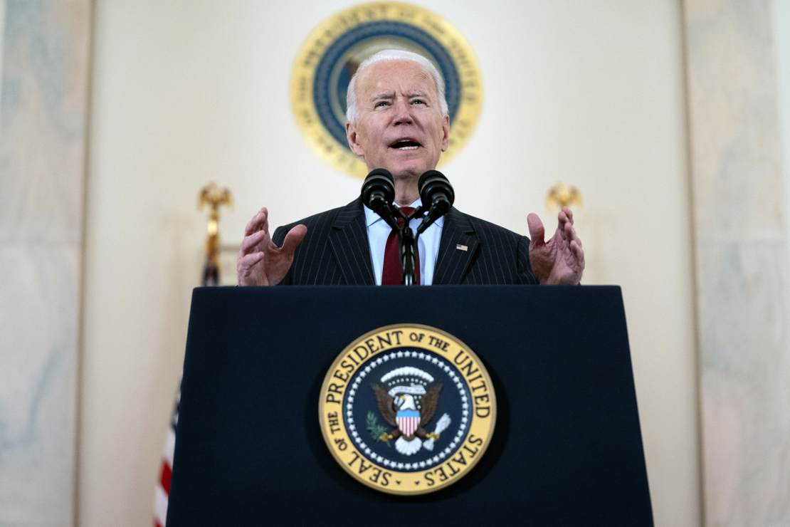 Biden's COVID Bill Includes a Provision That Will Have You Fuming
