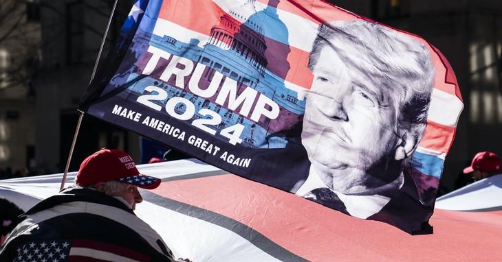Trump is the future?