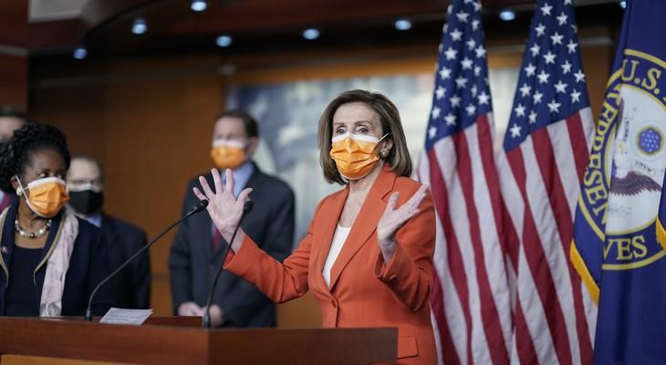 Insanity Wrap Is Not a Propaganda Outlet, Nancy
