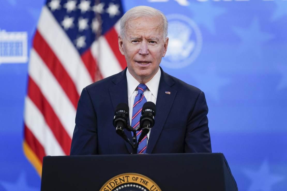 Joe Biden Cuts God Out of the National Day of Prayer – PJ Media