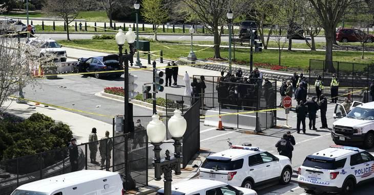 Washington, DC, Capitol, Capitol Police