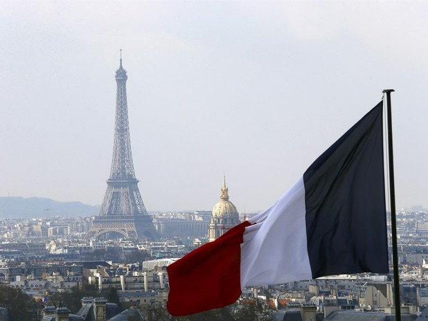 Parisians are Unhappy With the 2024 Olympic Slogan