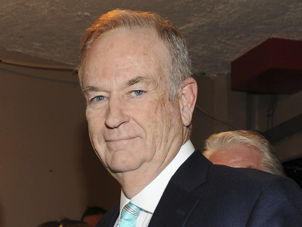 Fox News to Pay O'Reilly One Year Salary After Firing
