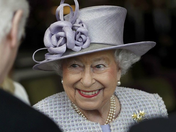 Queen Elizabeth Celebrates Her 91st Birthday