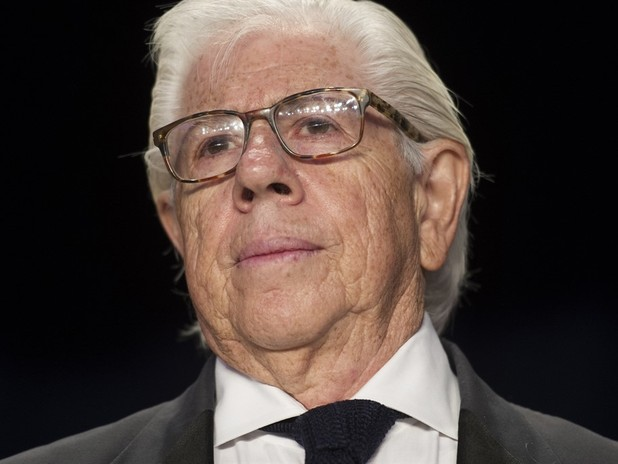 Carl Bernstein: The GOP Is More Worried About Mueller Probe Than They Say