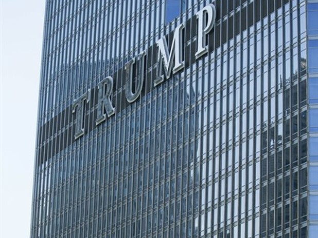 US military spending $130K a month to rent Trump Tower space: report