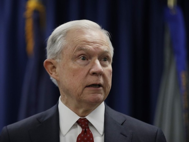 Trump's DOJ gears up for crackdown on marijuana