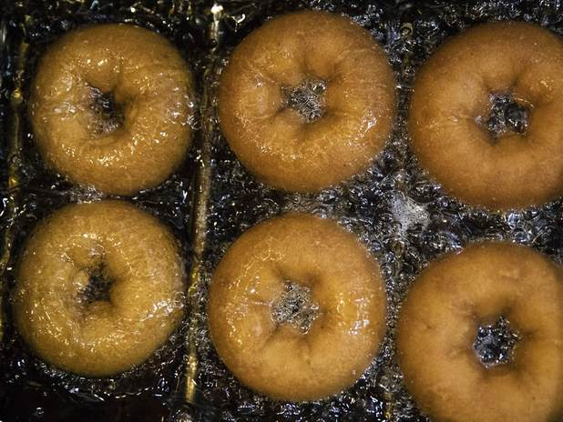 Kentucky Police 'Cry' Over Loss Of Doughnut Truck In Fire