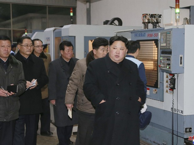 North Korea Criticizes US for Adding it to the List of Terror Sponsors