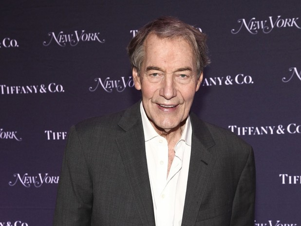 Charlie Rose Fired by CBS Over Sexual Harassment Allegations