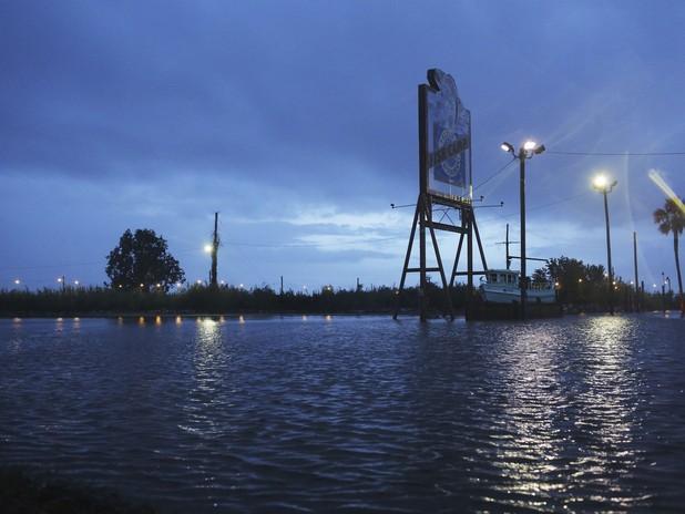 Tropical Storm Gordon Lands in US