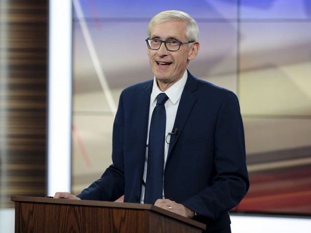 Gov. Evers: Saying Abortionists 'Execute Babies' Is 'Blasphemy'