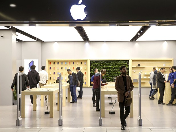 Kelsey Harkness: Apple: 'Trade Wars Are Not Helpful to The American Taxpayer'