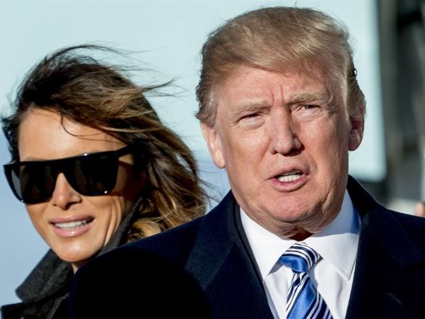 Trump Considering Larry Kudlow for Top Economic Advisor Spot