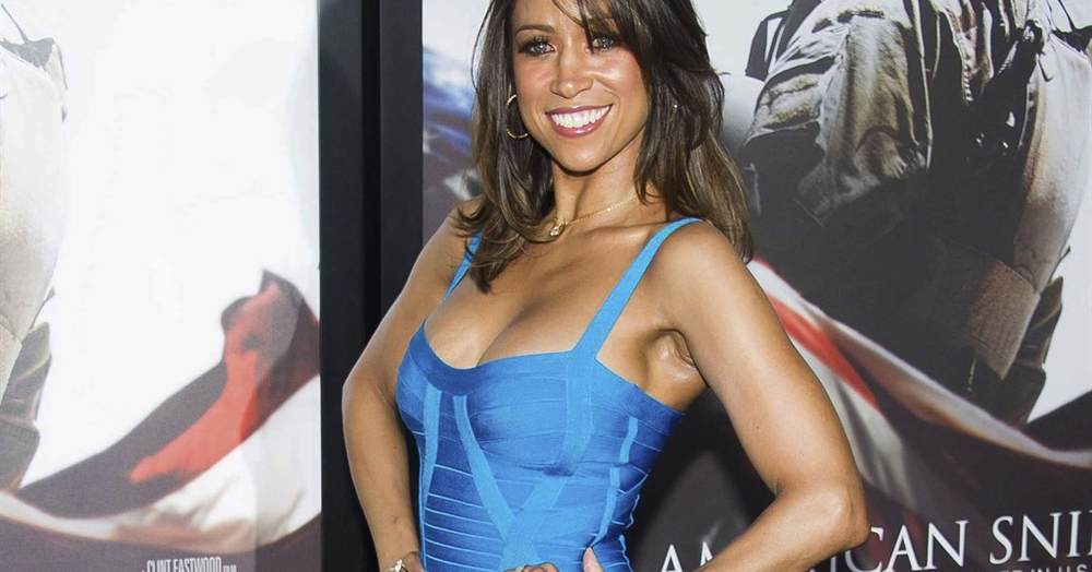 'Clueless' Star Stacey Dash Is Running For Congress