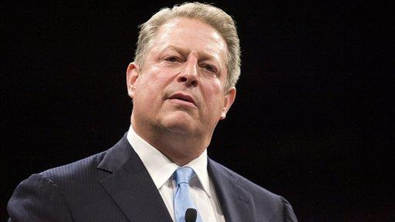 al gore senior thesis Al gore - an inconvenient truth gore earned an honours degree in politics from harvard university in 1969 when he wrote a senior thesis, the impact of.