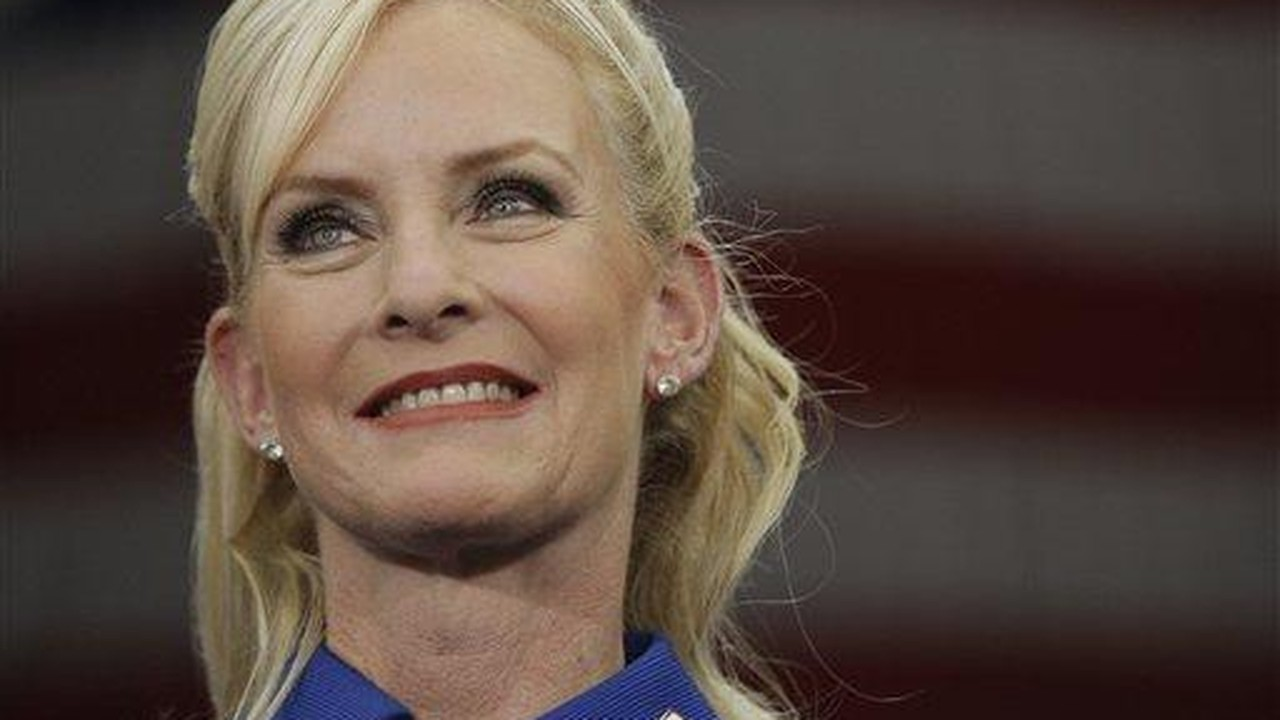 WATCH: Cindy McCain Explains What She Believes Her Late Husband Would Say About This Election