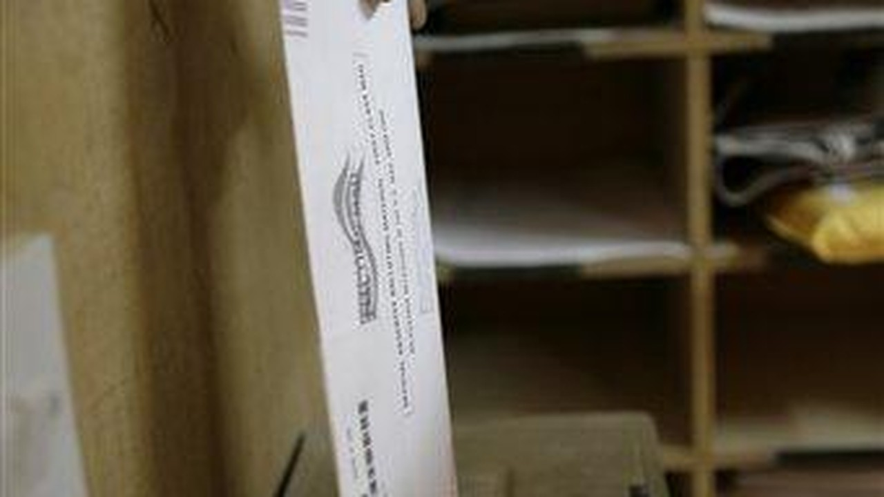 Hundreds of Louisville Ballots Found in the Dumpster