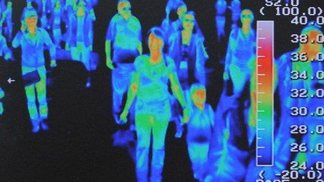 Amazon Using Thermal Cameras to Screen Workers for Fevers