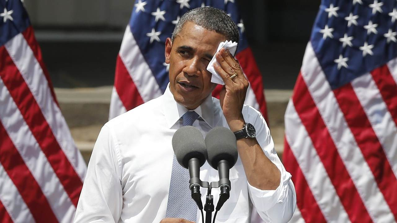Did Obamacare's Runaway Train Just Flatten Immigration Reform?