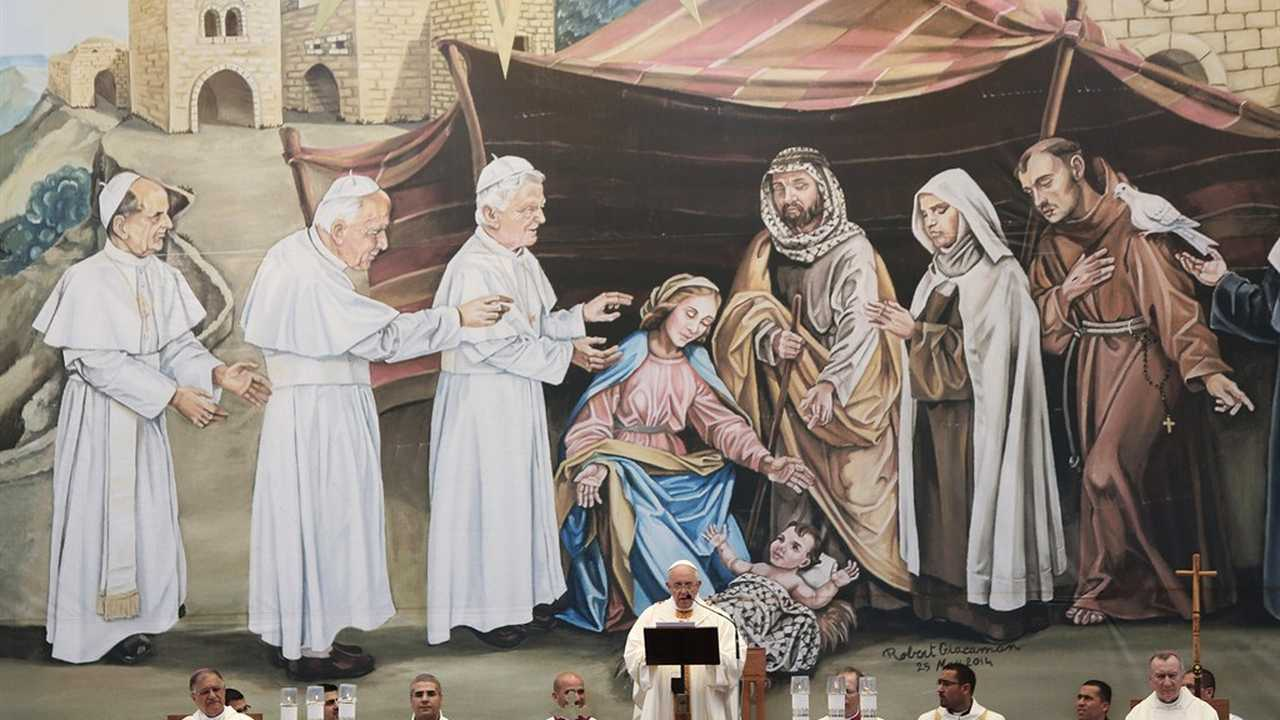 The Authenticity of the Virgin Birth