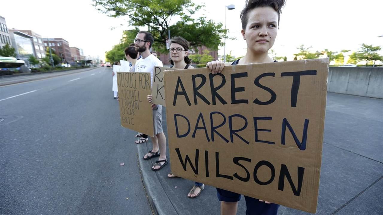 Ferguson: Not Even An O.J. Jury Would Convict Officer Wilson