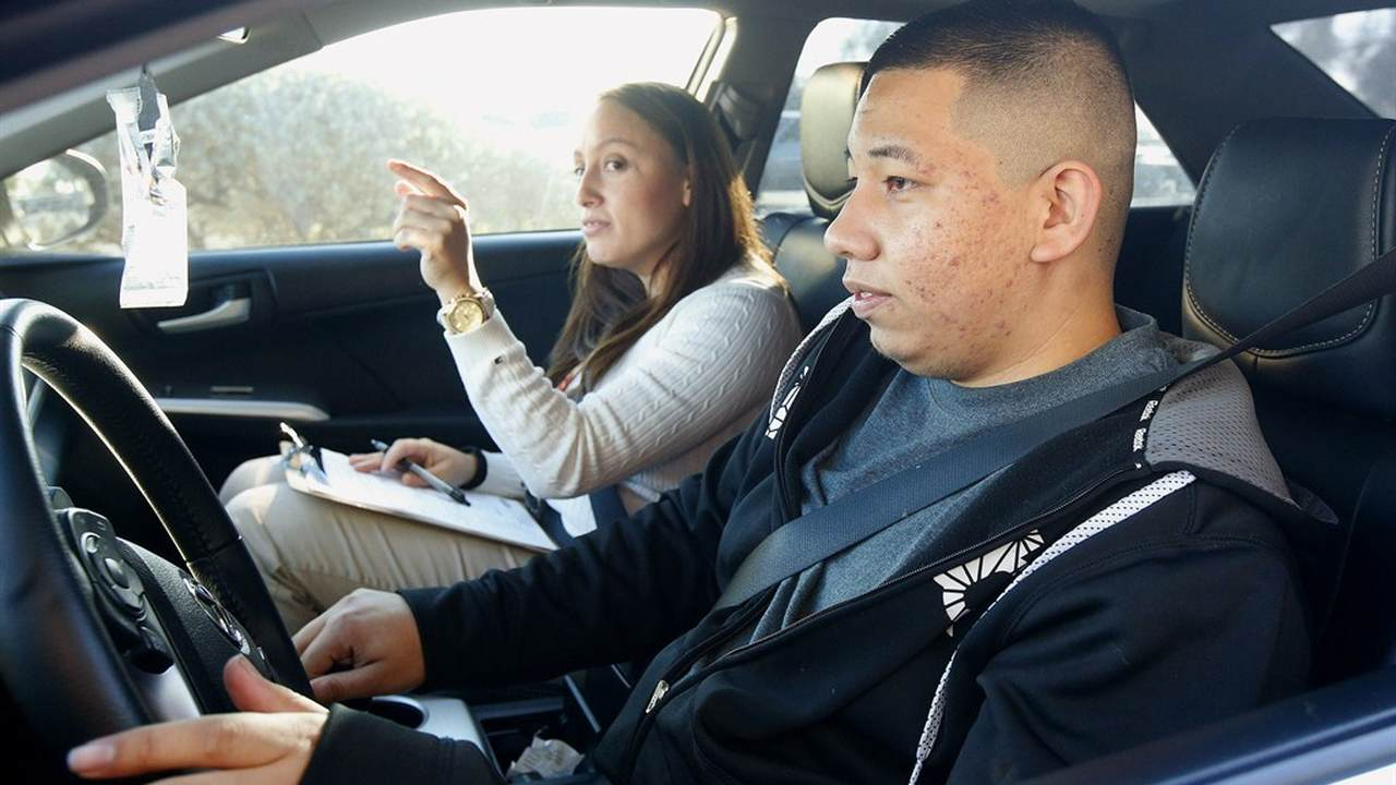 Over Coronavirus Concerns, Georgia Teens Can Now Get a Driver's License Without Actually Proving They Can Drive