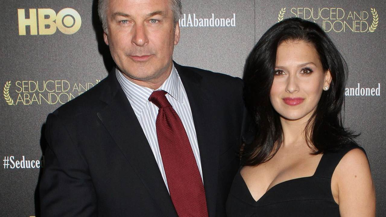 The Irony of the Telenovela-Worthy Racial Con Alec Baldwin's Wife Pulled Off for Years