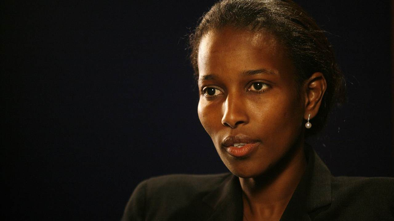 Ayaan Hirsi Ali Responds to Ilhan Omar's Call for 'Dismantling' US 'System of Oppression'
