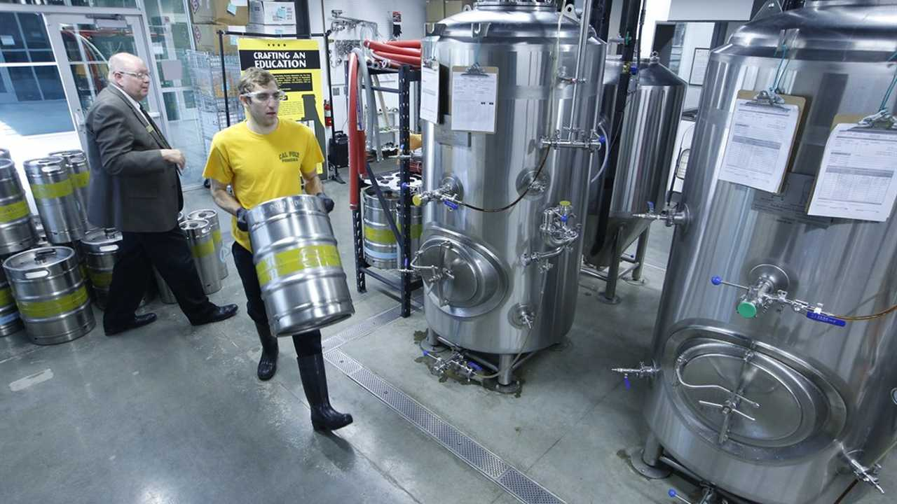 SAVE THE BEER! Scores of Kegs Are Going Bad Due to the Wuhan Coronavirus Lockdown