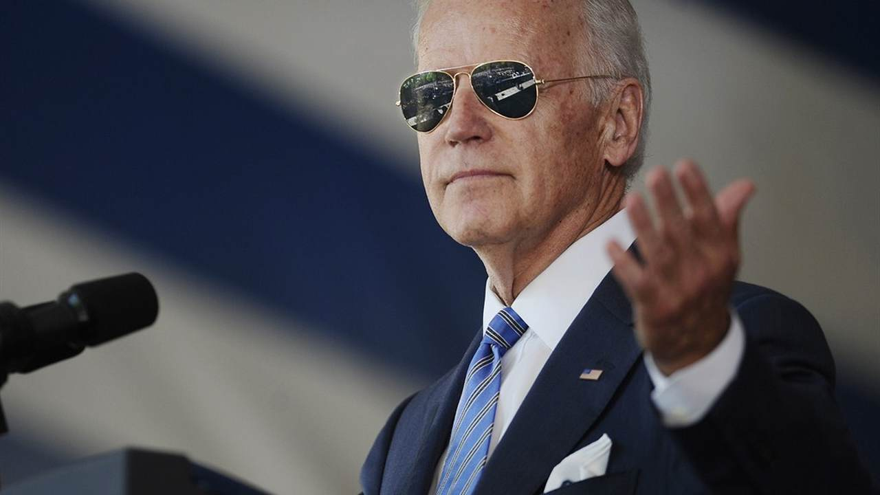 Biden Says Who He Ideally Would Like as His VP