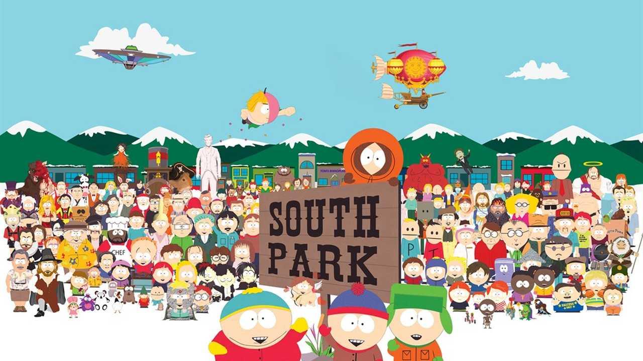 HBO Max Bans Five South Park Episodes