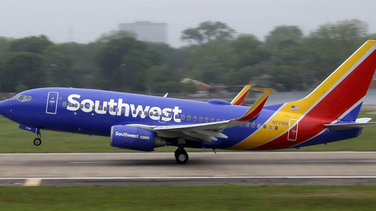 southwest airlines challenge to stay ahead 2018-8-25 an illinois federal judge has tossed a proposed class action accusing southwest airlines of forcing certain employees to clock in and out through a fingerprint scanner without their permission.