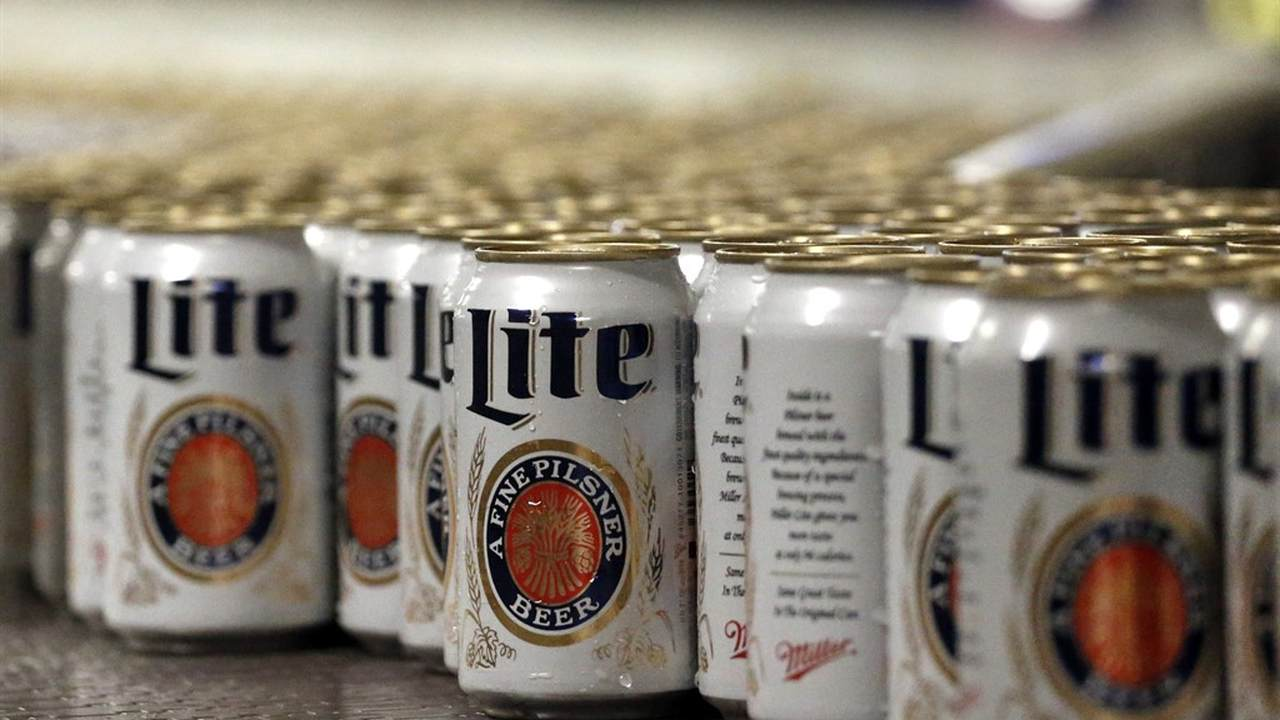 Miller Lite Has a Creative Way for Super Bowl Fans to Win Free Beer