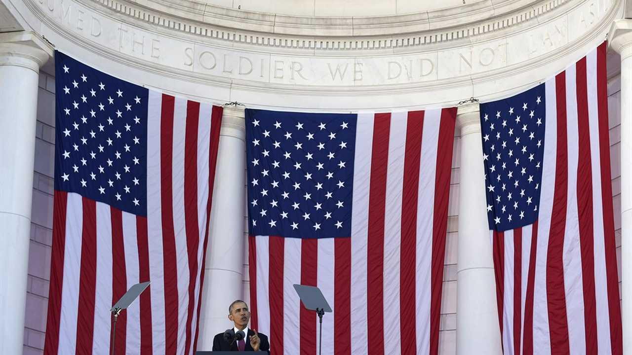 Disgrace Brown University Students Vandalize Veterans Day Memorial, Trample On -9708