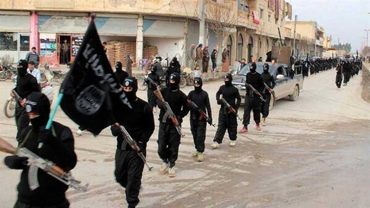 Islamic State Beheads Christians in Nigeria During Christmas Season