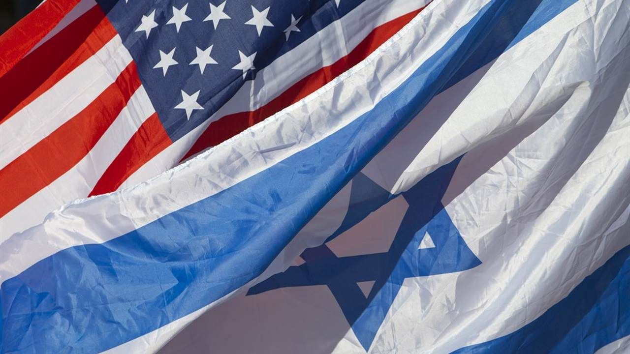 Why Does America Support Israel?