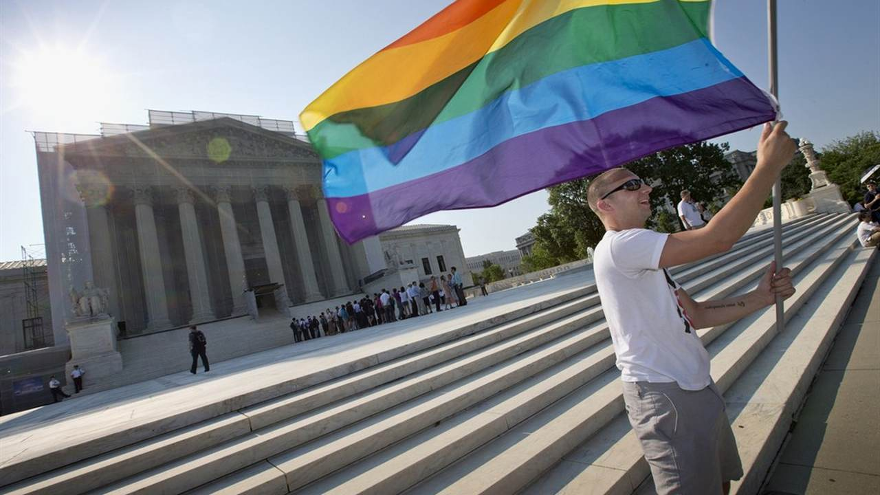 Conservative Support for Gay Marriage Is Growing