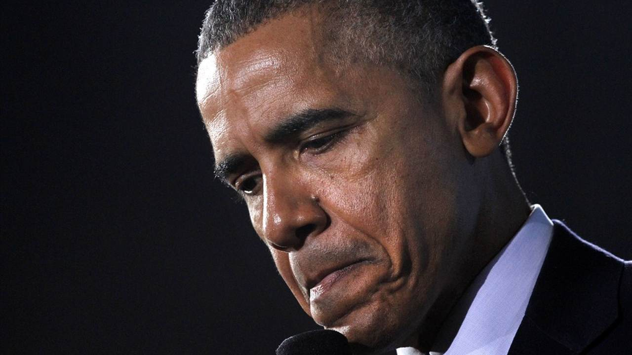 The Ongoing Collapse of Obama-Hillary 'Smart Power' Foreign Policy