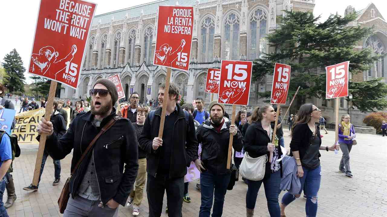 Busted: Emails Show Seattle Mayor Worked With Berkeley To Preempt Study Criticizing Minimum Wage Law