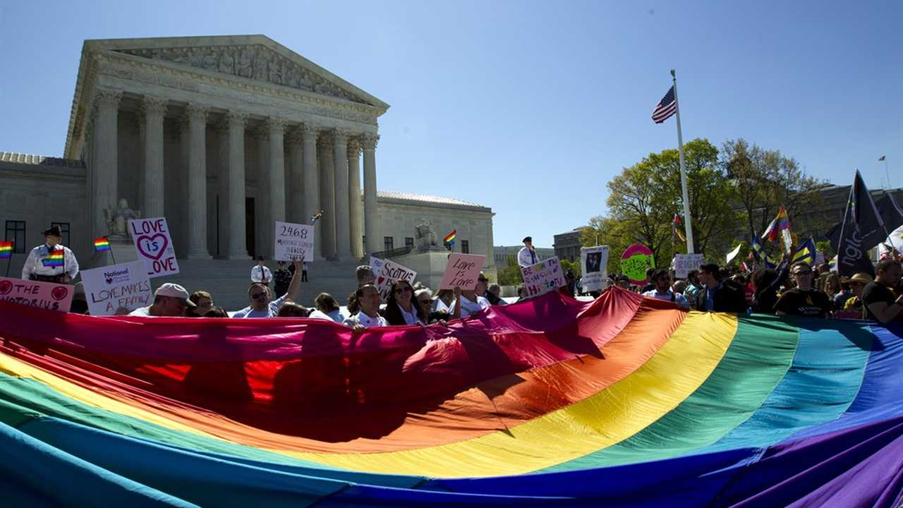 Analysis: Why I Don't Fear a 6-3 Conservative SCOTUS Majority Overturning Same-Sex Marriage