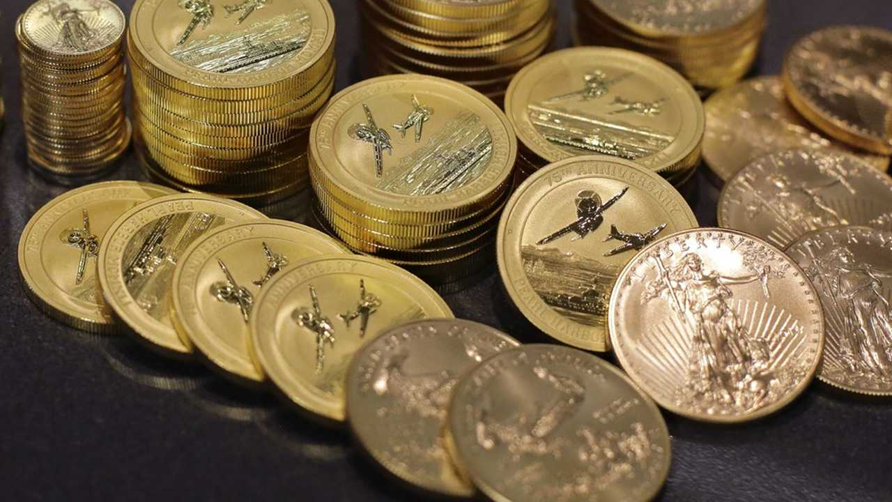 """Gold Could be Set for a Big """"Bounce Back"""" Rally"""