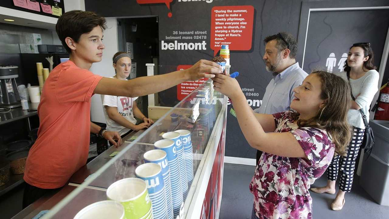 Cape Cod Ice Cream Shop Forced to Close Post-COVID Lockdown After Teen Employee Viciously Harassed By Barbaric Customers