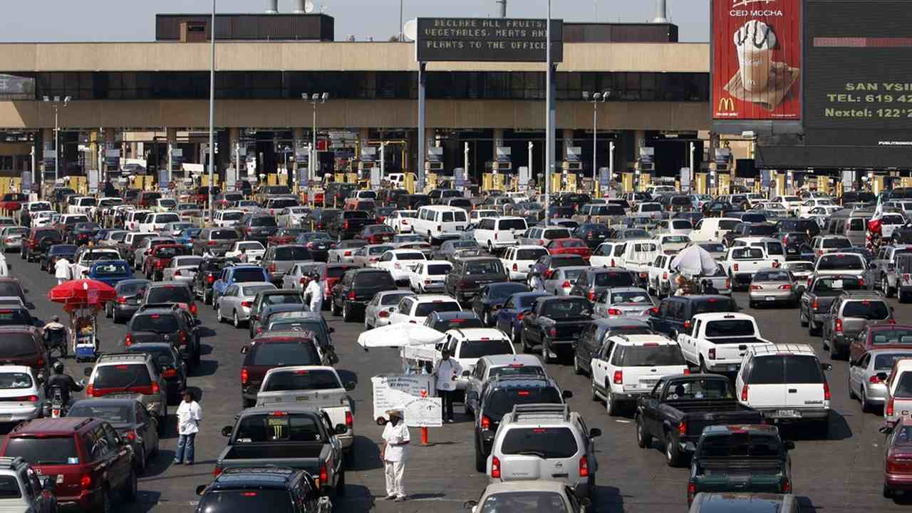 CBP Implements Facial Recognition Technology at World's Busiest Land Border Crossing