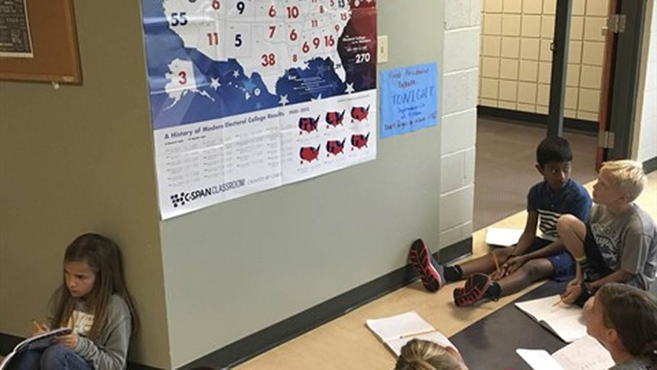 The Electoral College Isn't the Problem: It's Our Education