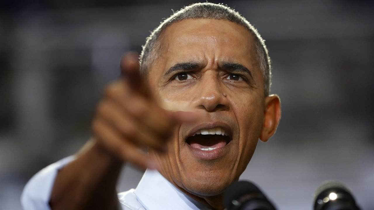 More Proof The White House, Obama Lied About Knowledge of Clinton's Private Email Server