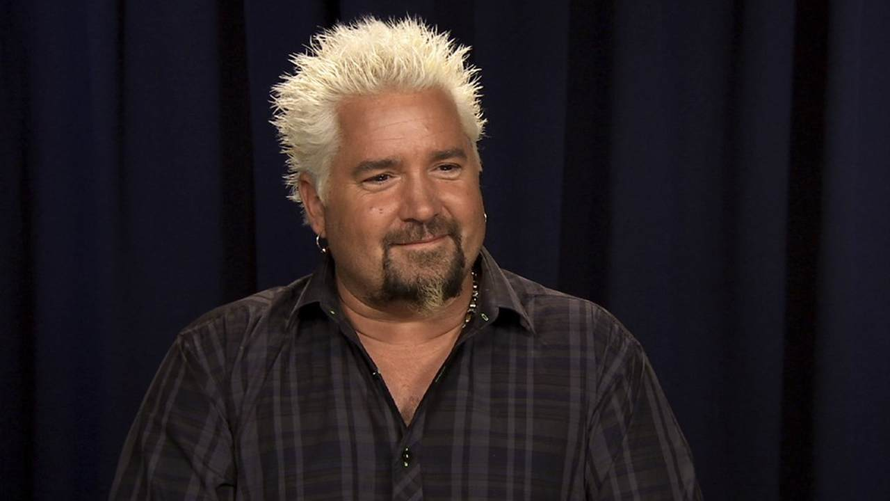 Guy Fieri Heads a New Initiative to Help Restaurant Workers Displaced By the Wuhan Coronavirus
