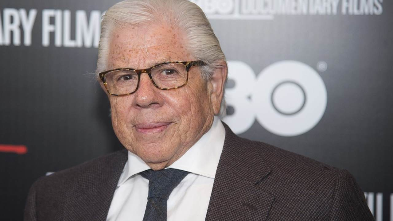 Carl Bernstein Comes Up with Another Unhinged Accusation for Trump