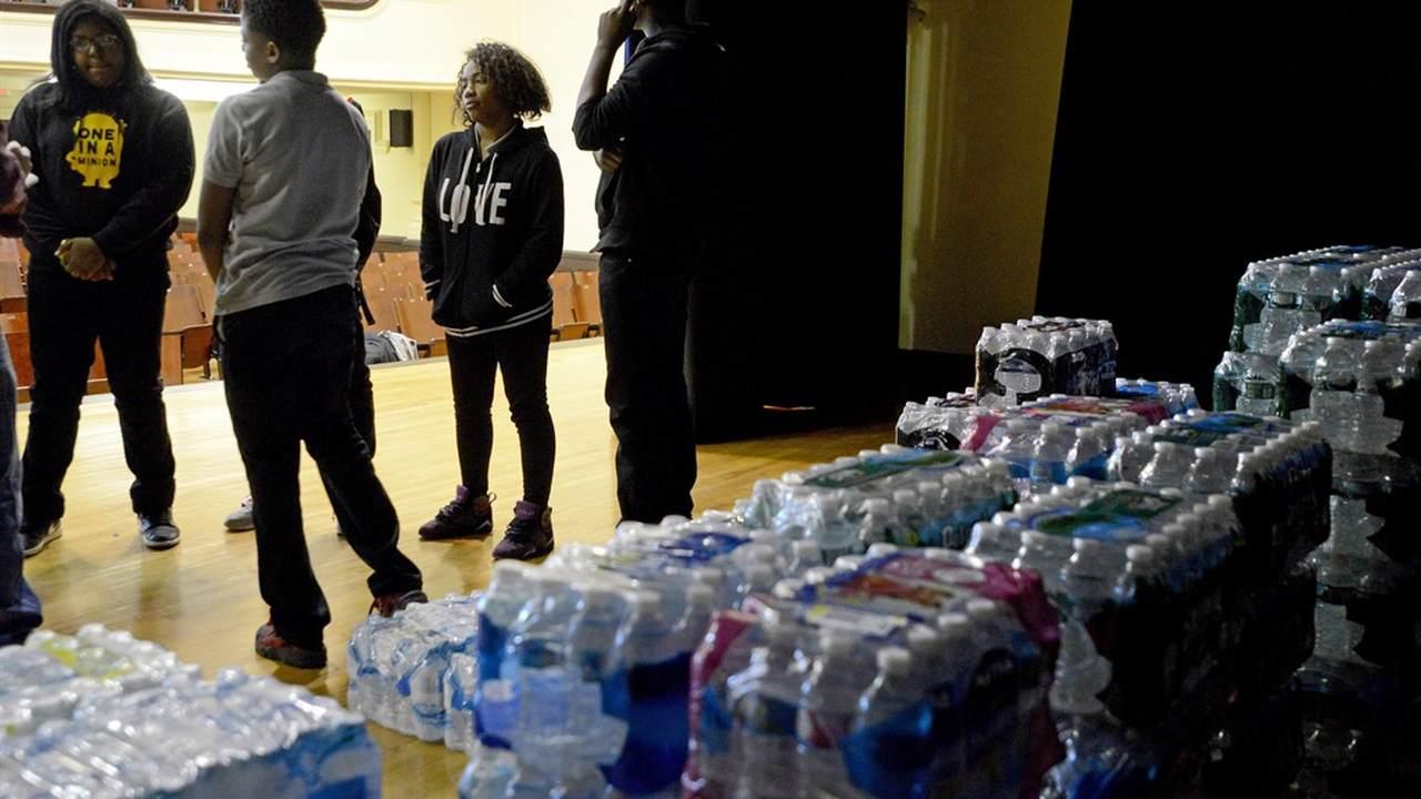 Senate Finance Committee Members Tell >> The Latest: Legislature creates joint Flint review committee - AP News - Breaking News